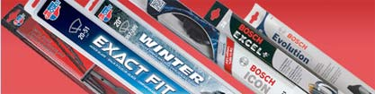 Carquest Wiper Blades for every make and model on sale this month. Come get yours BEFORE you need them.